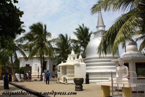 Świątynia Nagadeepa