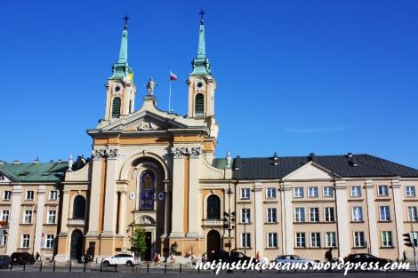 Katedra Polowa