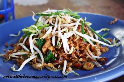 Pad Thai - według wielu najlepsza potrawa świata